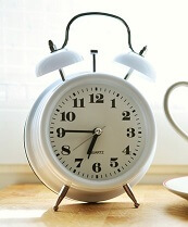 6:45 What time is it in Serbian
