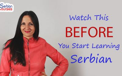 Free Serbian Lessons on the Serbian Language and Culture Blog