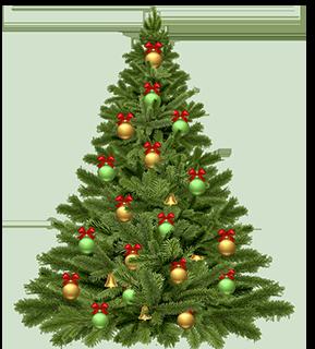 Božić (Christmas) 1