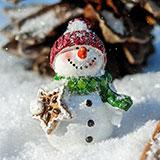 Božić (Christmas) 6