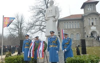 Sretenje: Serbia's Statehood day and a Sacred Meeting Day