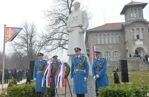Serbia's Statehood day Sretenje
