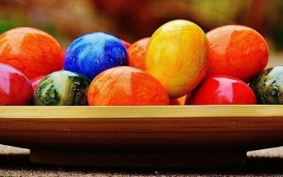 Easter in Serbia: Revealing the Diglossic Holiday