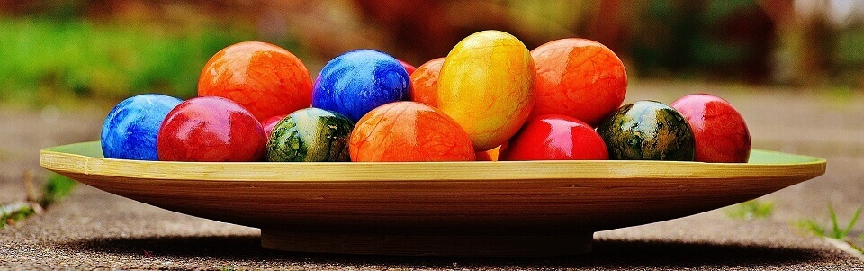 Easter in Serbia: Revealing the Diglossic Holiday 9