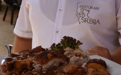 Ordering Food in Serbian: Practical Tips to Sound Like a Native