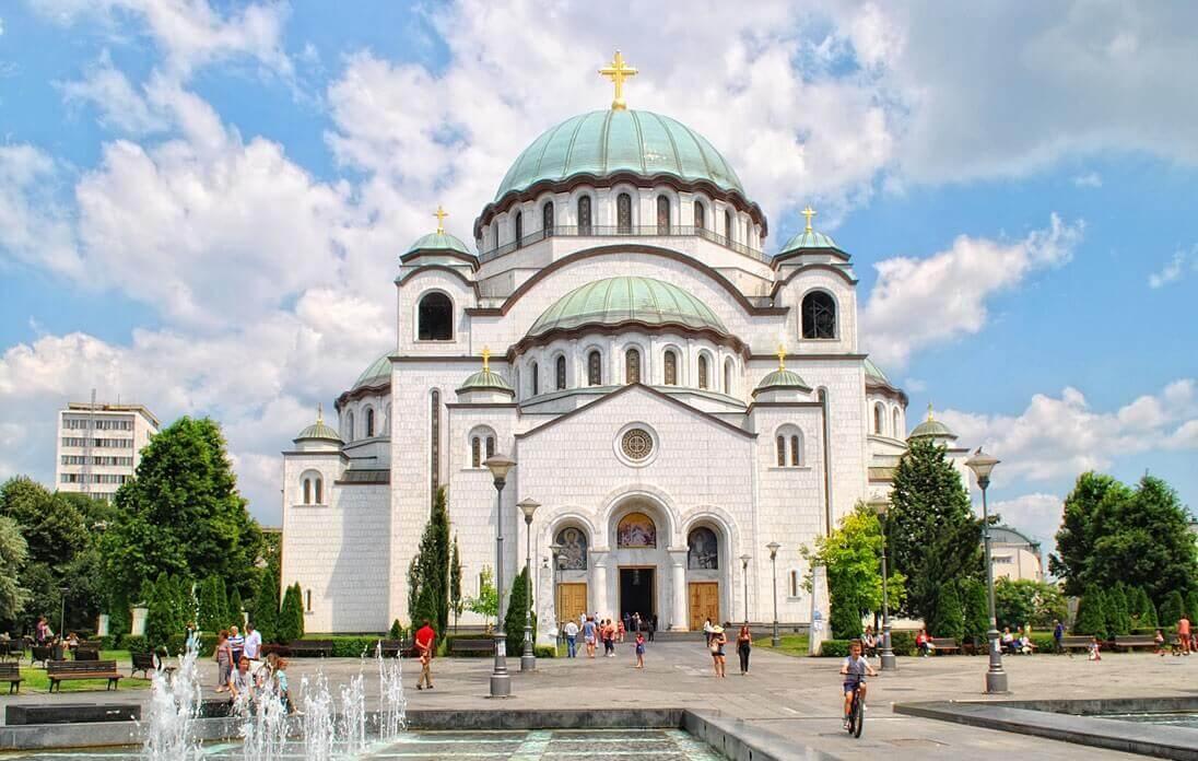 Belgrade, Serbia: Meet the Serbian Capital! 1