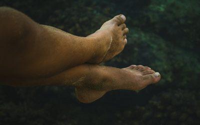 Feet Speech: 8 Serbian Leg Idioms for English and Norweigian Speakers