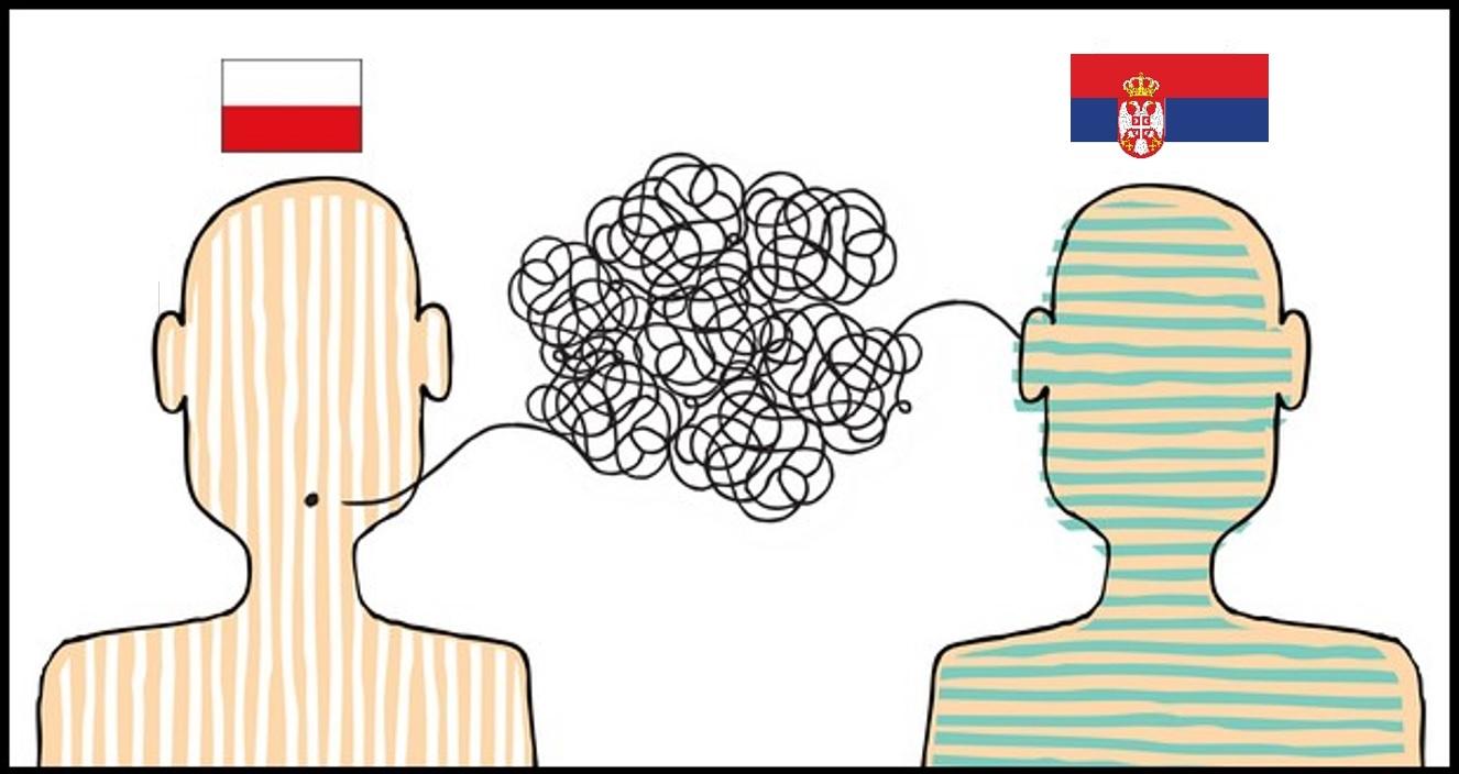 Serbian for Polish Speakers